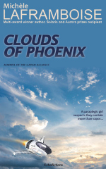 Cover Clouds of Phoenix